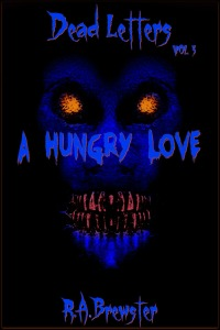 a hungry love cover
