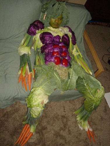veg-man