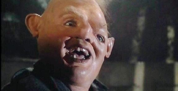 goonies-monster
