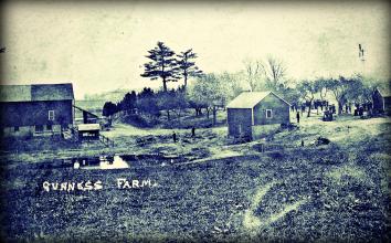 gunness farm