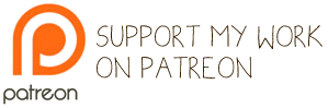 Patreon badge