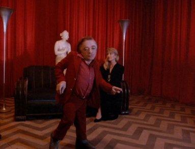 redroom dance